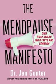 [해외]The Menopause Manifesto
