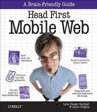 [해외]Head First Mobile Web (Paperback)