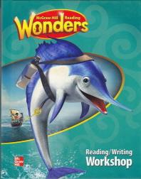 Wonders 2 : Reading Writing Workshop