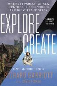[해외]Explore/Create (Paperback)