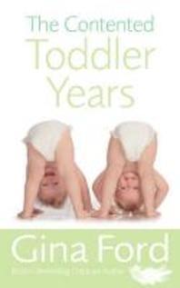 [해외]The Contented Toddler Years