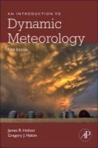 [해외]An Introduction to Dynamic Meteorology, Volume 88 (Hardcover)