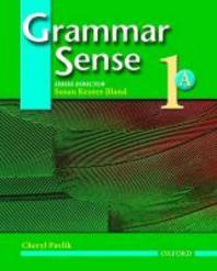 Grammar Sense 1A S/B