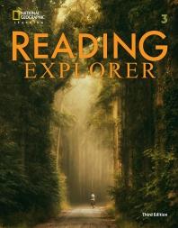 Reading explorer 3 Teacher's Book