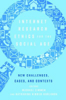Internet Research Ethics for the Social Age