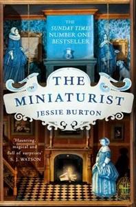 The Miniaturist(Pocket Book)