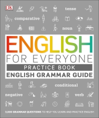 [해외]English for Everyone Grammar Guide Practice Book