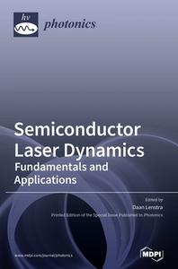 [해외]Semiconductor Laser Dynamics