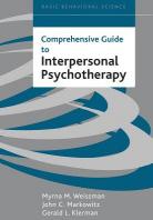 [해외]Comprehensive Guide to Interpersonal Psychotherapy (Hardcover)