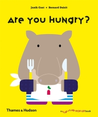 [해외]Are You Hungry? /Anglais
