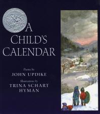[보유]Child's Calendar, IL/E (Paperback)