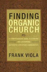 [해외]Finding Organic Church (Paperback)