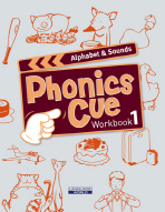 PHONICS CUE WORKBOOK 1