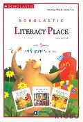 Scholastic Literacy Place Teaching 가이드북 Grade 1A