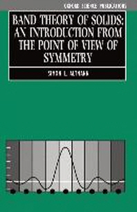 [해외]Band Theory of Solids