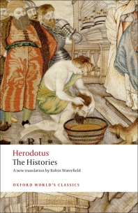 The Histories ( Oxford World's Classics )