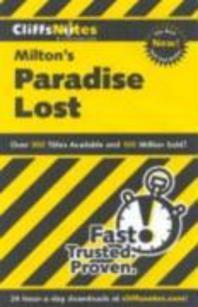 [해외]Paradise Lost (Paperback)
