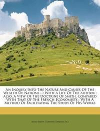 [해외]An Inquiry Into the Nature and Causes of the Wealth of Nations ... (Paperback)