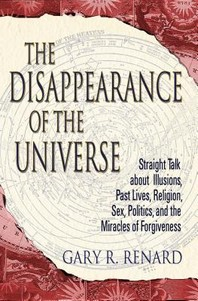 [해외]The Disappearance of the Universe (Paperback)
