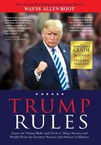 [해외]Trump Rules