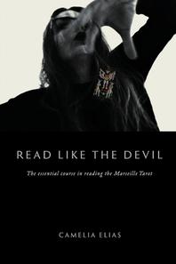 [해외]Read Like The Devil (Paperback)