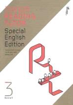 JUNIOR READING TUTOR SPECIAL ENGLISH EDITION. 3