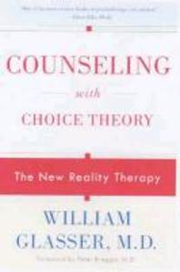 [해외]Counseling with Choice Theory