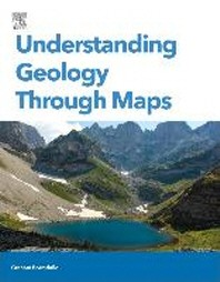 [해외]Understanding Geology Through Maps