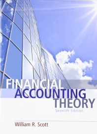 Financial Accounting Theory (Hardcover)