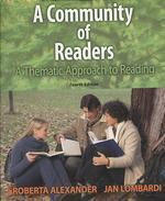 Community of Readers : Thematic Approach to Reading