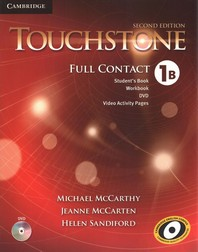 Touchstone Level. 1B Full Contact