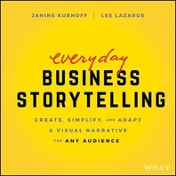 [해외]Everyday Business Storytelling