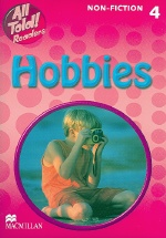 All Told Readers Hobbies:Non-Fiction 4