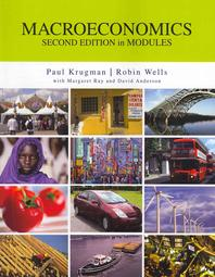 Macroeconomics in Modules [With Access Code]