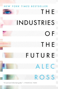 [해외]The Industries of the Future (Paperback)