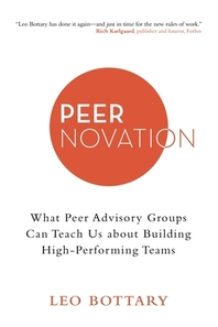 [해외]Peernovation