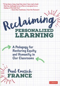 [해외]Reclaiming Personalized Learning