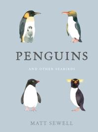 [해외]Penguins and Other Seabirds (Hardcover)