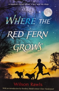 [보유]Where the Red Fern Grows