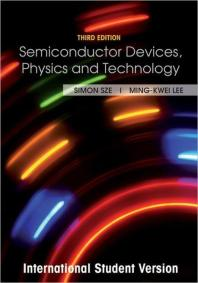Semiconductor Devices (Paperback)