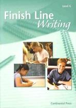 FINISH LINE WRITING LEVEL. G
