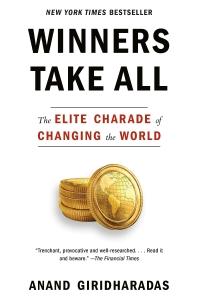 [해외]Winners Take All (Paperback)