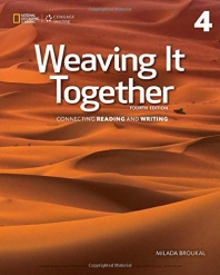 Weaving It Together. 4