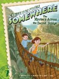 [해외]The Mystery Across the Secret Bridge