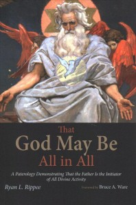 That God May Be All in All