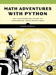 [해외]Math Adventures with Python (Paperback)