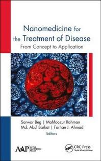[해외]Nanomedicine for the Treatment of Disease (Hardcover)