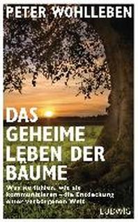[해외]Das geheime Leben der Baeume (Hardback)