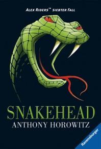 Alex Rider 07: Snakehead