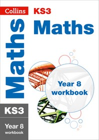 Collins New Key Stage 3 Revision -- Maths Year 8
